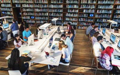The Future for Campus and In-Building Networks